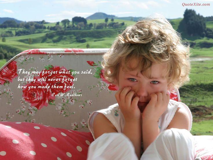 valentine quote to child