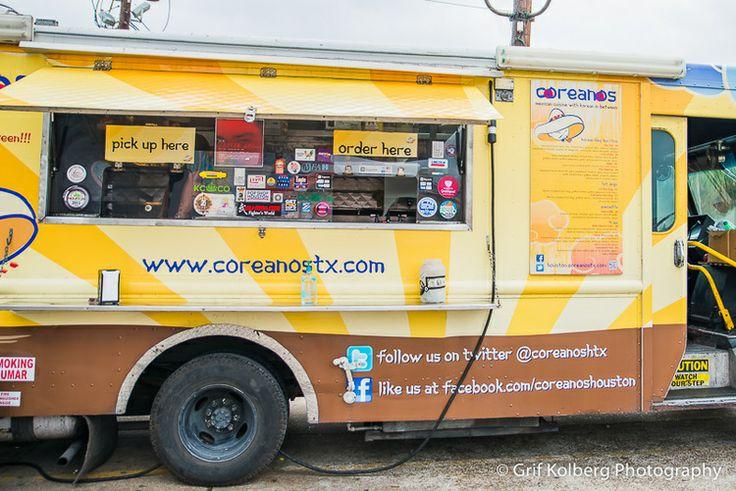 Coreanos food t... Coreanos Food Truck