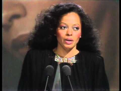 Diana Ross And The Supremes With The Temptations En Directo