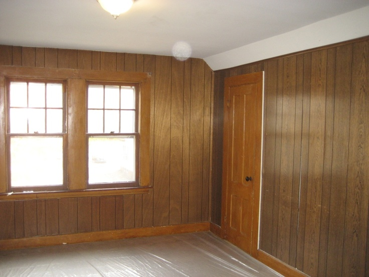 How To Paint Paneling Without Sanding