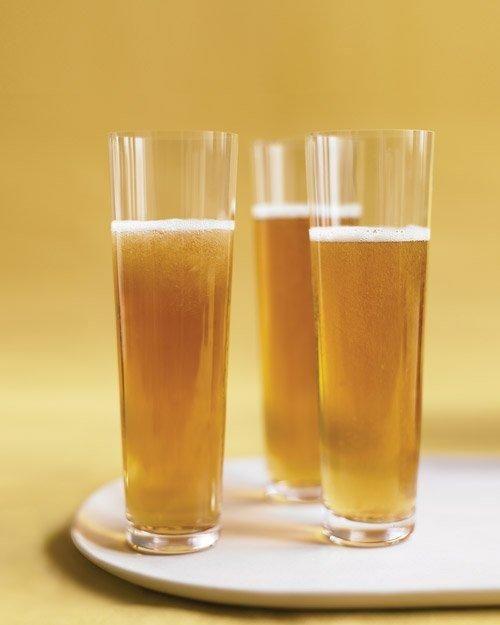 Cognac Sparklers Recipe