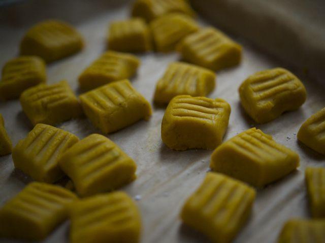 pumpkin gnocchi gluttonforlife.com | Holiday Treats | Pinterest