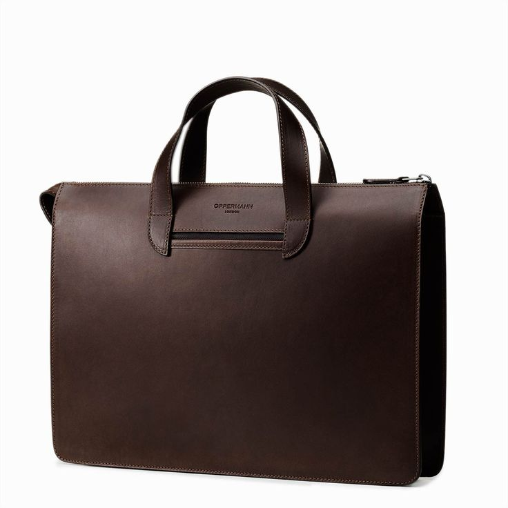 Tusting Grafton Laptop Briefcase forecast