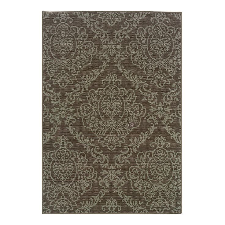 Frontgate rugs outdoor privas outdoor area rug frontgate for Master bathroom rugs