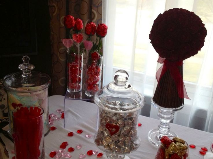 valentine's day decorations easy to make