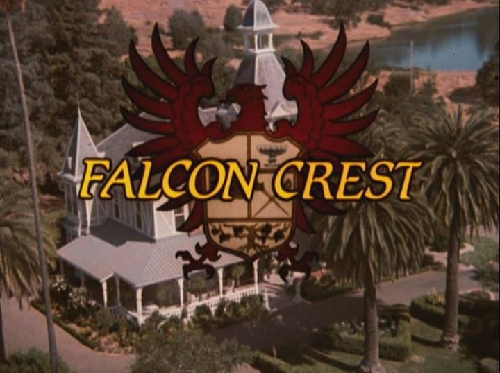 Falcon Crest | ...