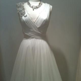 Stanley Korshak Wedding Dresses 23