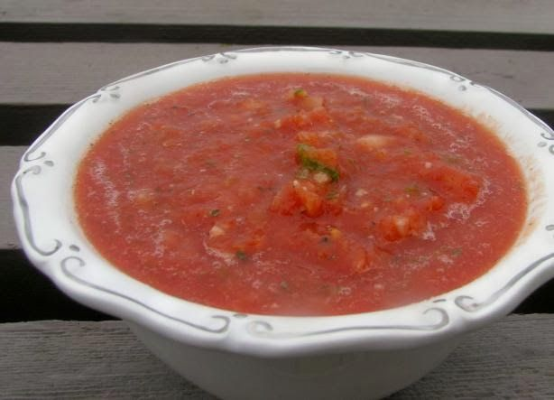 Homemade Salsa using canned tomatoes! | dips, sauces and fondues | Pi ...