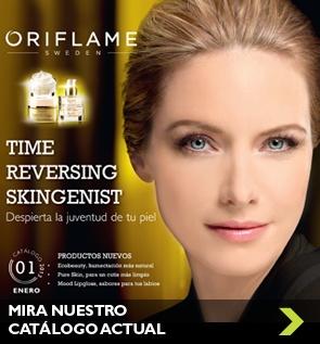 catalogo 2013 oriflame nicaragua