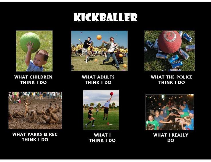 Funny Kickball Meme : Ballers quotes quotesgram