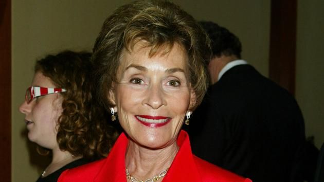 Judge Judy's Son Sues Sheriff for Defamation