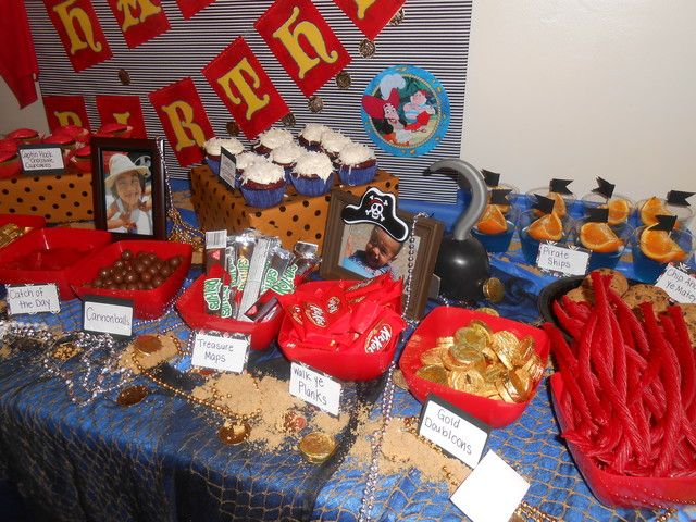 Pirates Birthday Party Ideas ~ 025644_Birthday Party Ideas Jake And The Neverland Pirates