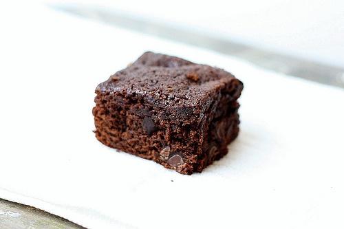 Whole Grain Brownies | To Make: Goodies | Pinterest