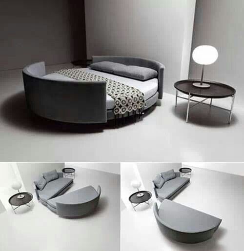 Really Cool Bed Bedroom Pinterest