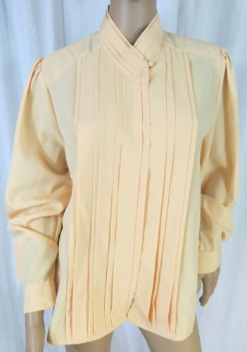 Yves St Clair Studio Blouse 15