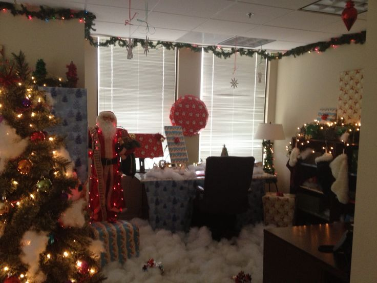 Lastest Back Gt Gallery For Gt Winter Wonderland Office Decorating Ideas
