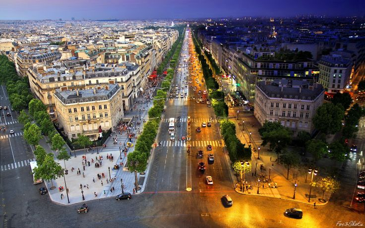 Image Result For Champs Elysees