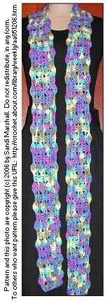 EASY CROCHET EDGING | Crochet For Beginners