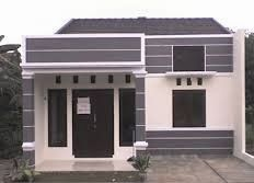 model rumah minimalis sederhana terbaru minimalist home