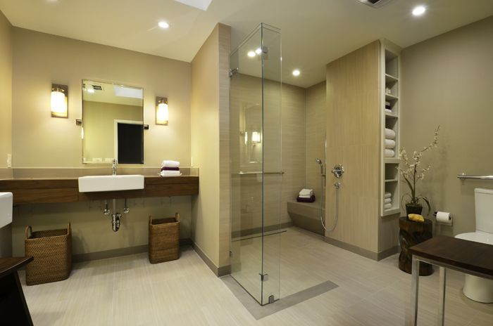 Austin Bathroom Remodeling Image Review