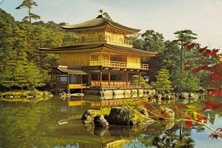 pin kinkakuji temple kyoto - photo #28