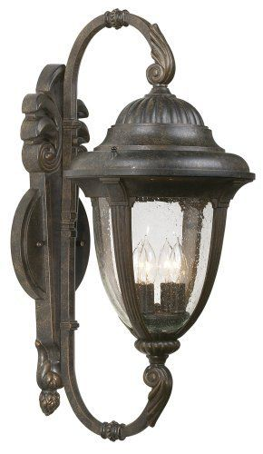 outdoor light by john timberland this handsome outdoor light. Black Bedroom Furniture Sets. Home Design Ideas