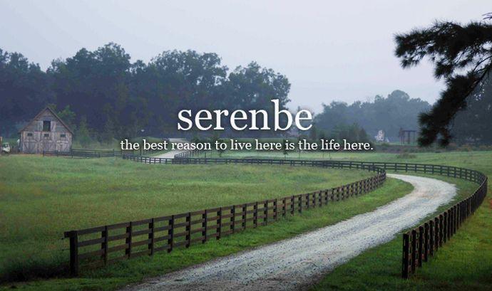 Serenbe | Things to Do Around Atlanta | Pinterest