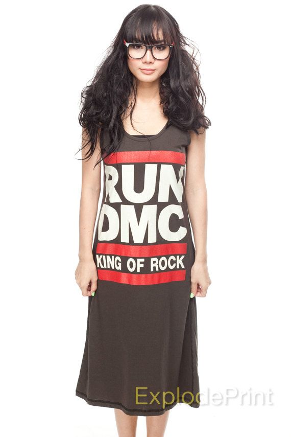 Run DMC. Boys Classic Logo T-Shirt Years Black $ 19 5 out of 5 stars 1. ill Rock Merch. Run DMC - Classic Logo Crewneck Sweatshirt $ 30 out of 5 stars 3. Dress Code Clothing. Rockabilia. Eyesore Merch Ltd. Real Swag Inc. ill Rock Merch. LicensedTeeShirts. OxfordshireEngland. PosterRevolution. RockWaresUSA.