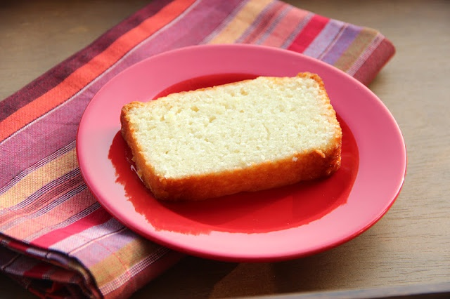 French Yogurt Cake Recipe — Dishmaps