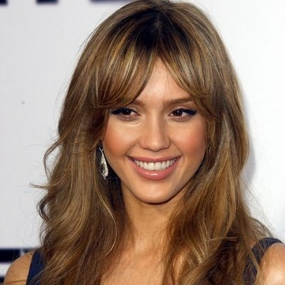 Long Hair Color Trends 2013