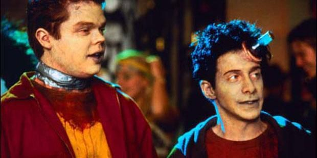 idle hands | aw... 1990s Movies Comedy