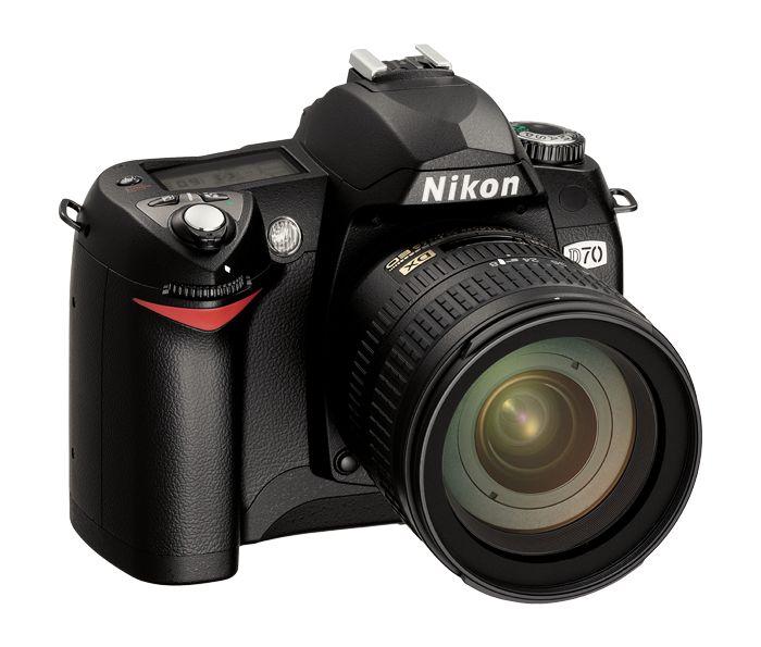 Nikon D70 | Pho... D70 Nikon
