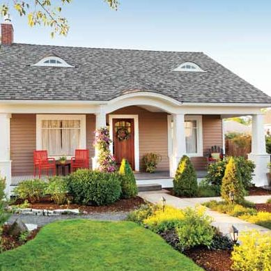 Spent Caring For The Exterior Of Your Home As Well To Make Your Home