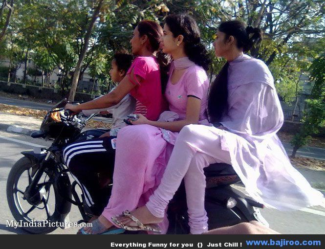 Collection Funny Indian Girls