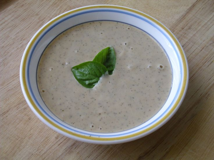 The Whole Fruit: White Bean Basil Hummus 1 can cannellini beans...