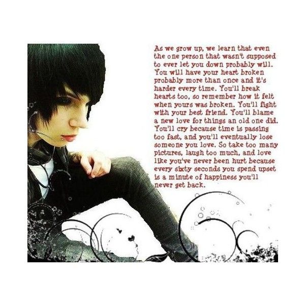 Andy Sixx Quotes. QuotesGram