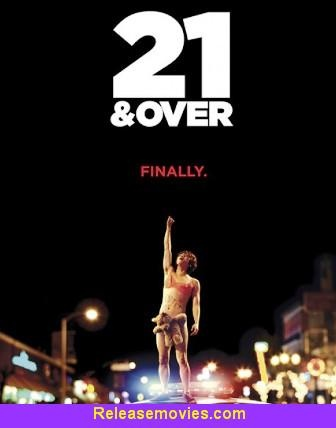 free online movies 21 and over