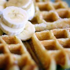 Rich Buttermilk Waffles (via www.foodily.com/r/GFOkSJvna)