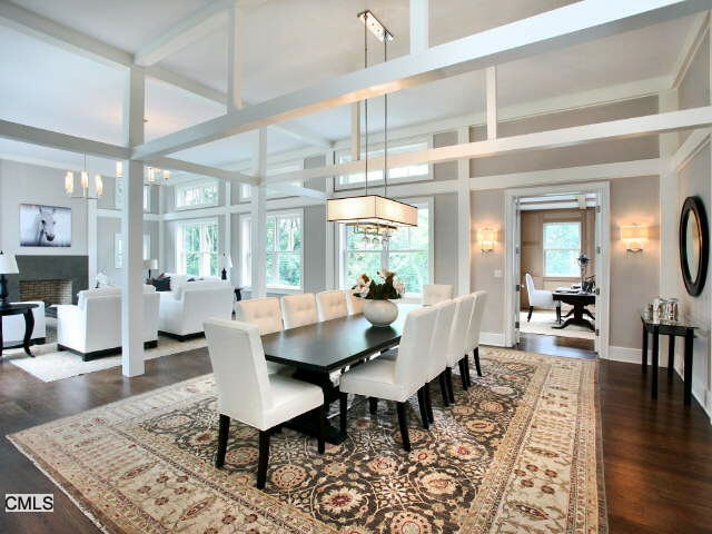 dream dining room for the home pinterest