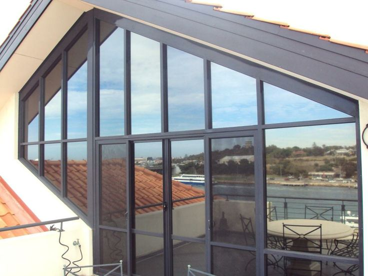 Interior Window Tinting Home Property Glamorous Design Inspiration