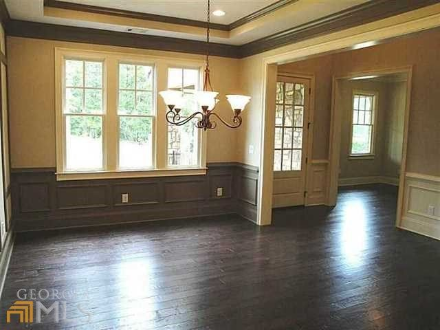 paint trim work in dining room trim work ideas pinterest