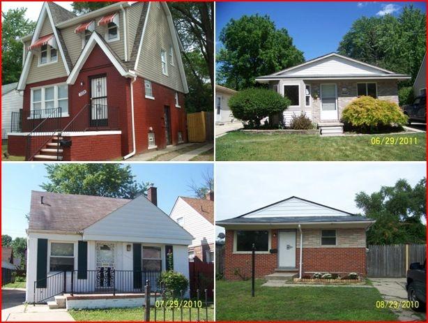 hud homes for sale in detroit houses for sale in detroit