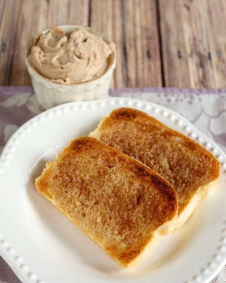 Cinnamon Honey Butter | Plain Chicken •1 stick (8 Tbsp) unsalted ...
