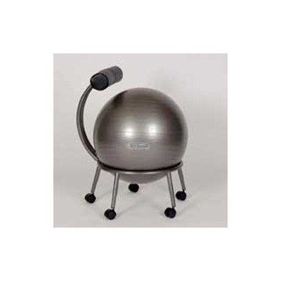 95 An Exercise Ball Office Chair Is A Great Way To Improve Posture