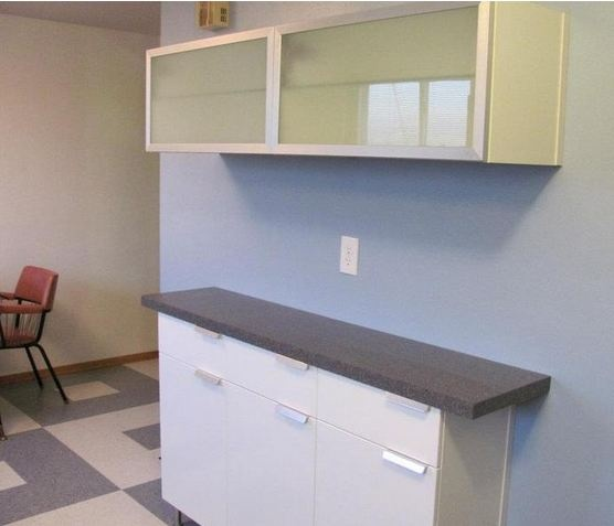 Ikea kitchens ? cheap & cheerful midcentury modern design