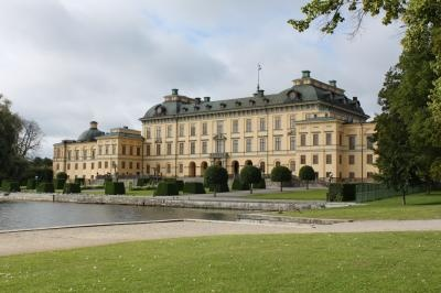 ドロットニングホルム宮殿の画像 p1_8