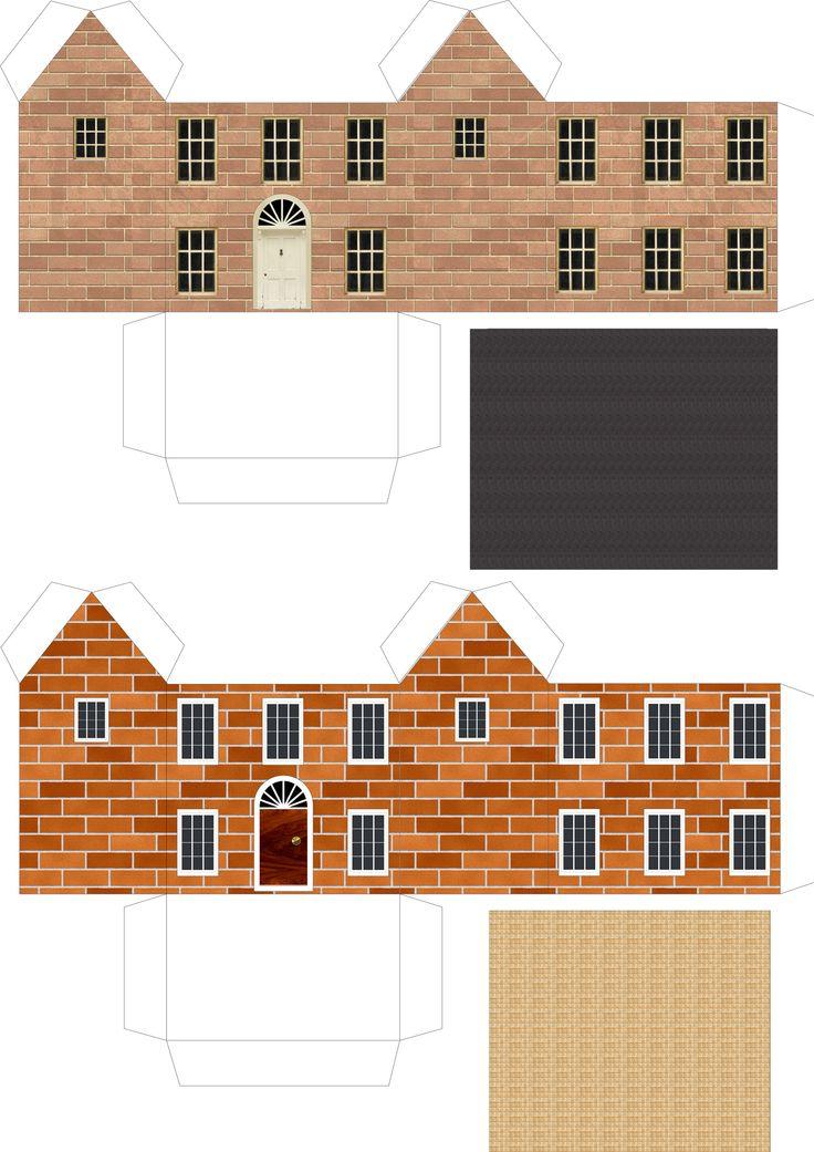 little house printables | printies: mini toys | Pinterest