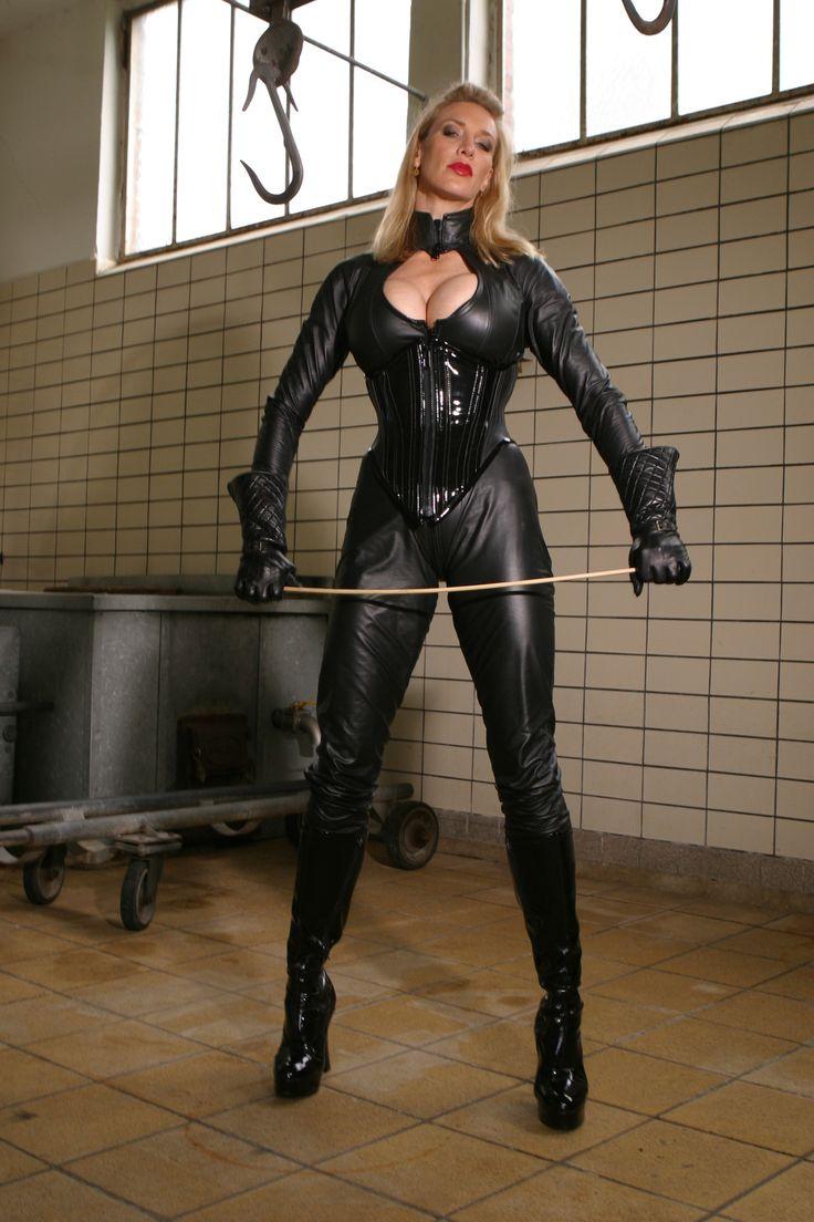 mistress-gospozha