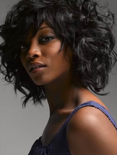 Brown Hair Color Ideas For Black Women  Haaaiiirrr  Pinterest