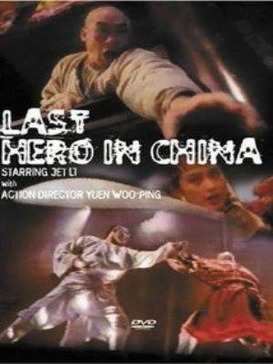 Phim Hoàng Phi Hồng: Thiết Kê Đấu Ngô Công